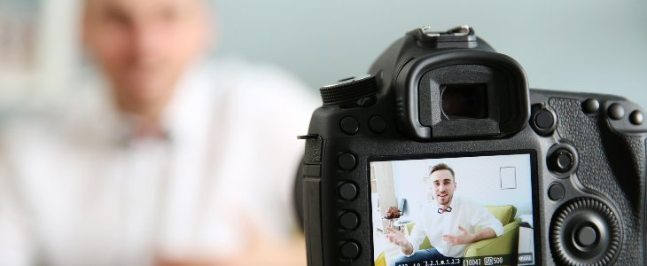 Beginnen met video marketing: hoe doe je dat?