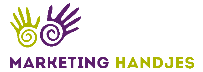 Marketing Handjes logo