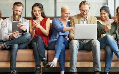 Meer volgers krijgen op social media?