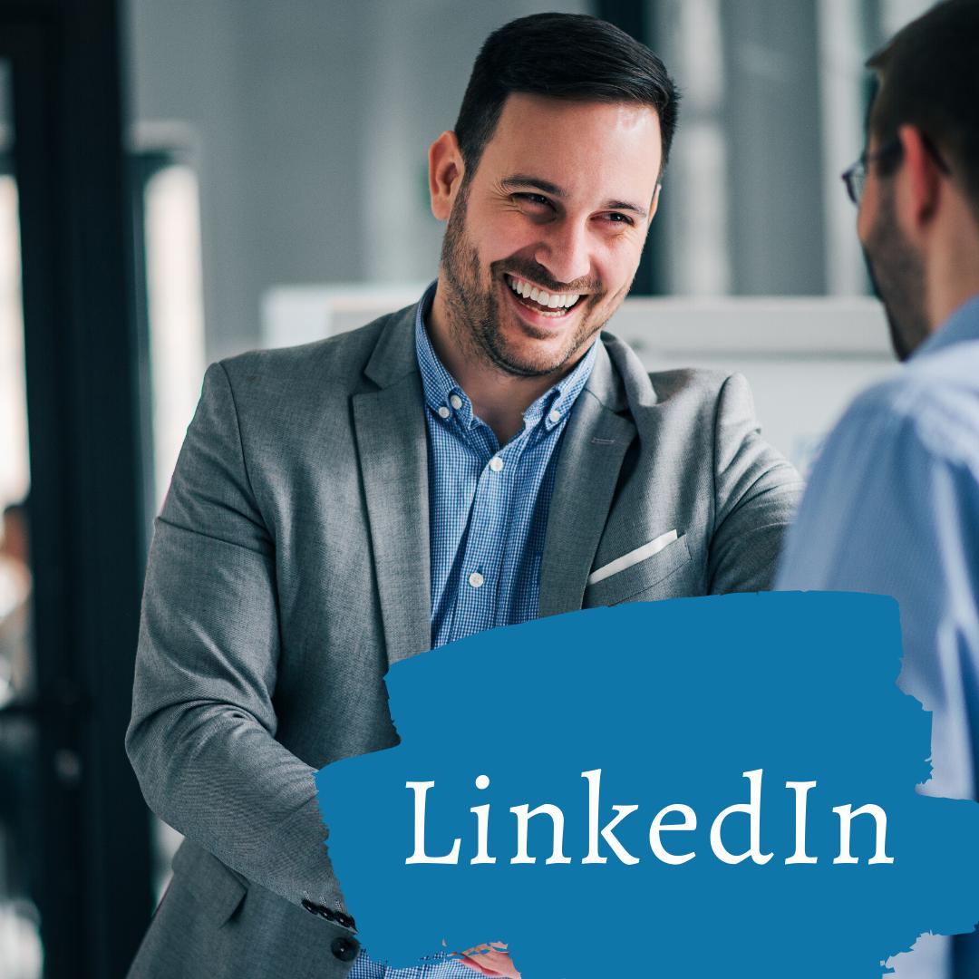 LinkedIn training voor bedrijven